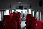 Микроавтобус 15 мест  Пассажирские перевозки
