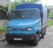 ЗИЛ 5301ЕЕ
