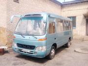 Пассажирский автобус MUDAN MD 6605