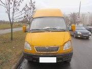 Продам автомобиль ГАЗ Семар 3234