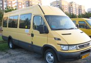 IVECO TURBO DAILY 50c11