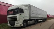 Автомобиль DAF FT XF 105.460 Space Cab Минск