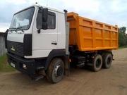 продам МАЗ 5516/6501 2011г.в. в отличном состоянии