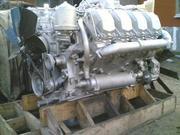 Ремонт-продажа  двигателя Д-280.1S2 аналог (ТМЗ 8486.10)