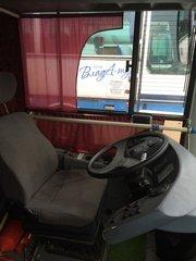 продается городской пассажирский автобус МАЗ 203